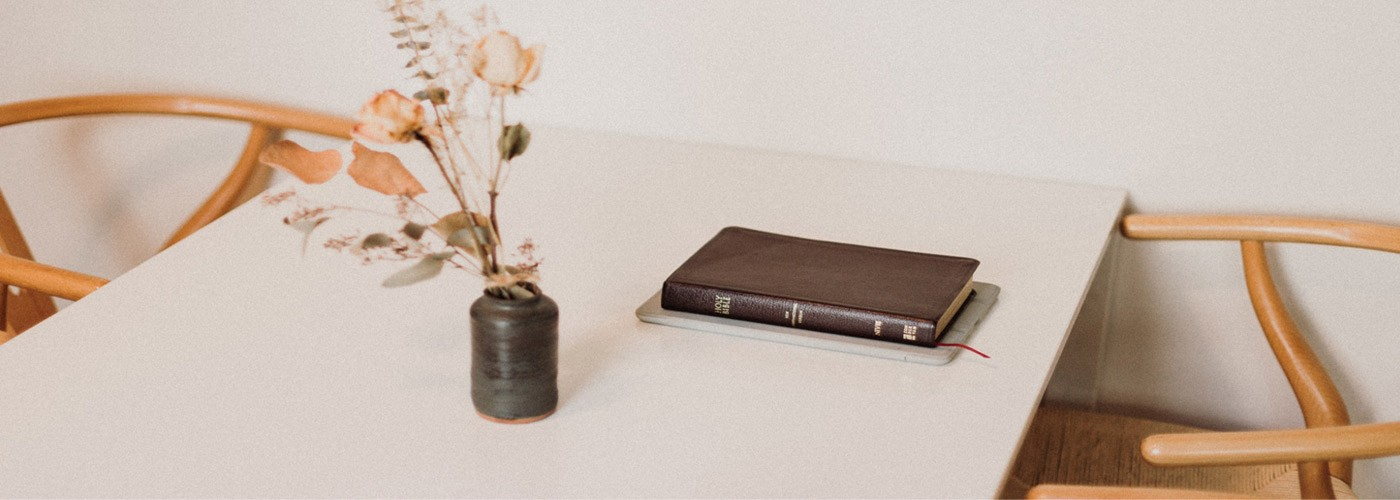 3 Creative Ways to Find Daily Time with Jesus
